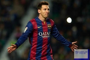 Lionel Messi Is The Best In The World – Ronaldinho